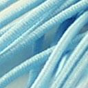 Elastic Cord Blue