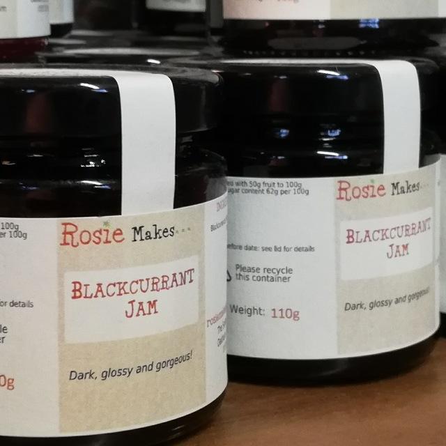 Love jam jars | Fruit - Sugar Declaration Calculate the figures for your Fruit & Sugar declaration when labelling Jams, Marmalades . . .