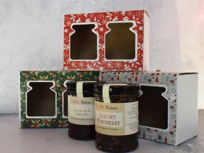 Love jam jars | Point of Sale Gift Packaging and Point of Sale Display items
