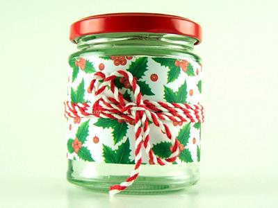 Festive Wraps