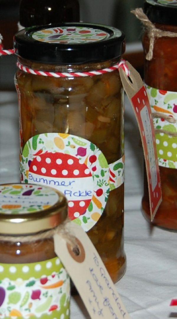Jam Jars Round Glass Chutney 284ml (x72) 2