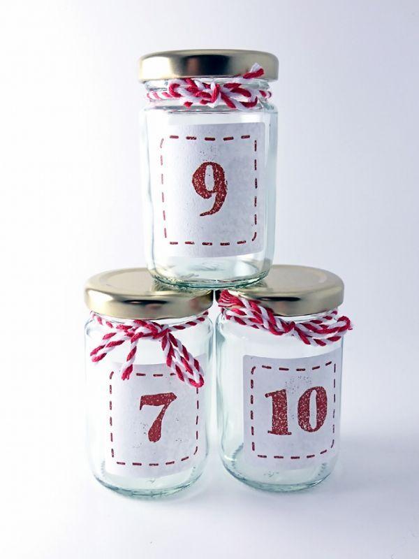 Advent Calendar Kit 2