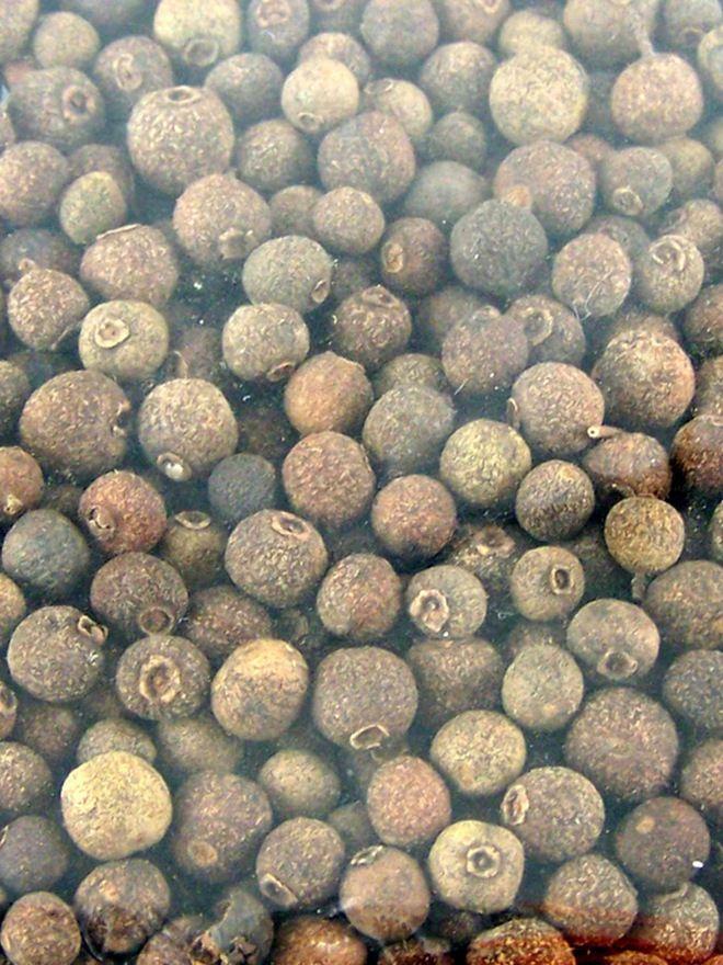 Allspice Berries 30g