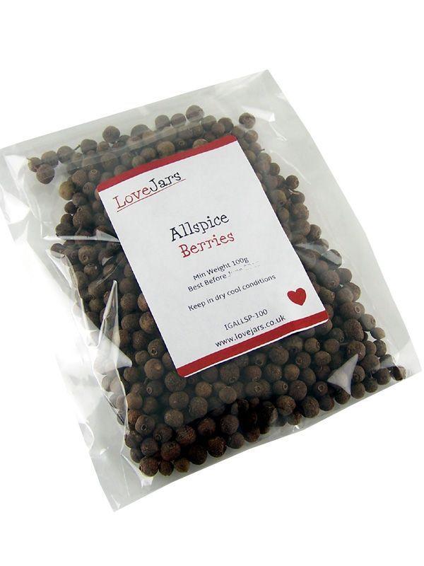 Allspice Berries 100g 2