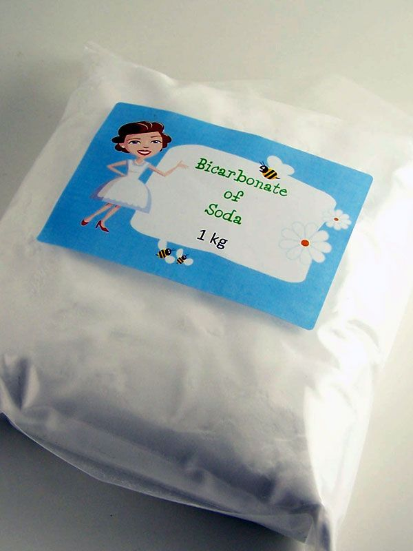 Bicarbonate of Soda 1KG