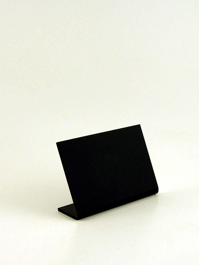 Blackboard 'L' Stand A8