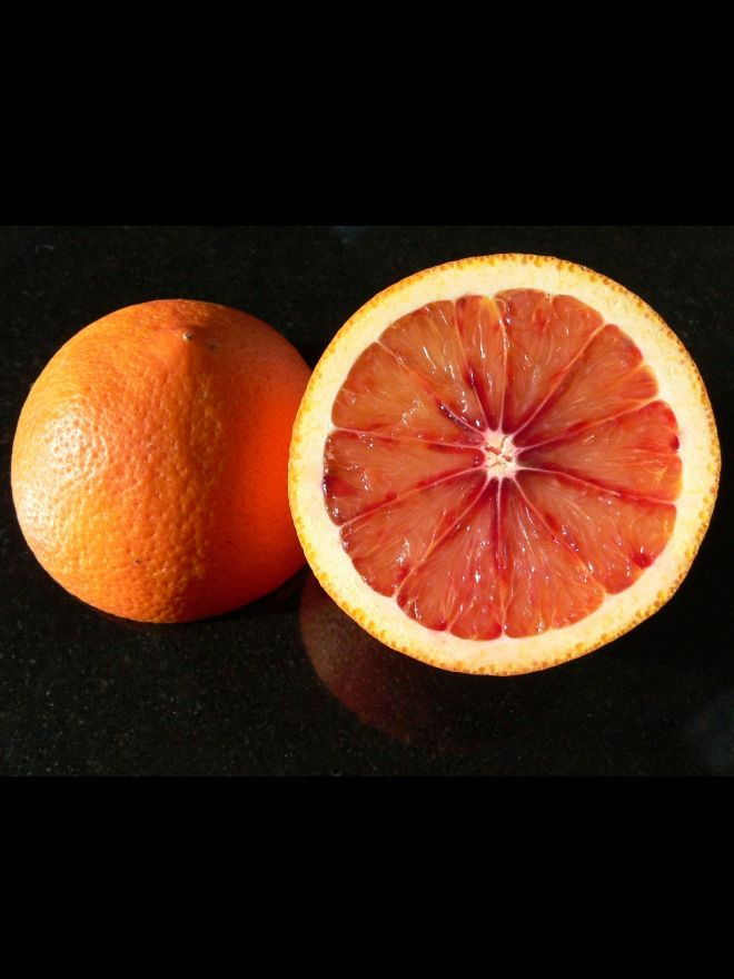 Ruby Red Oranges 1 kg