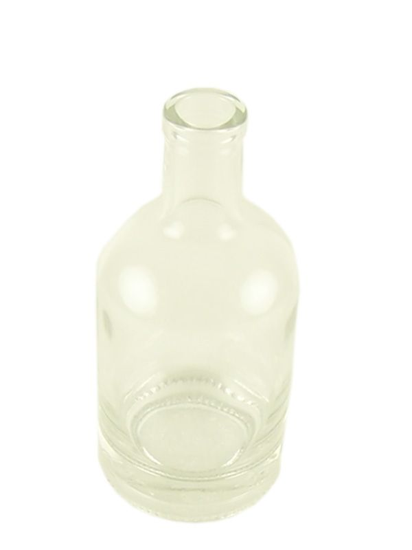 Glass Arrenzo Bottle 250ml