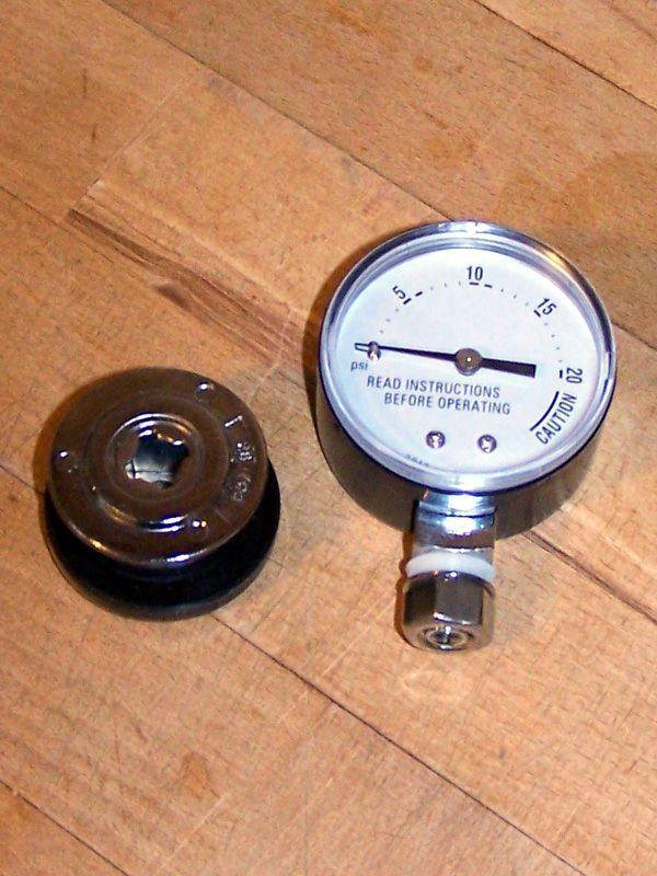 Pressure Canner 23 Quart 3