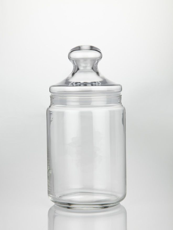 Club Storage Jar 1000ml