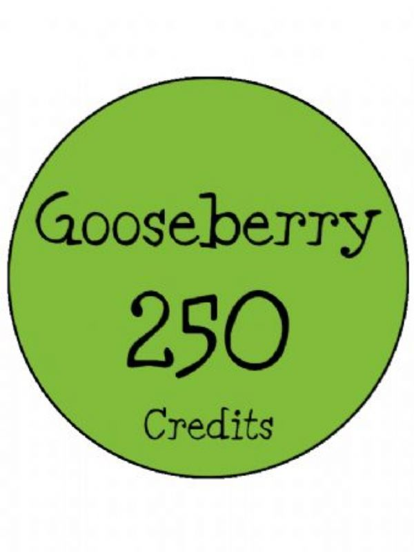 Label Design Credits: Gooseberry
