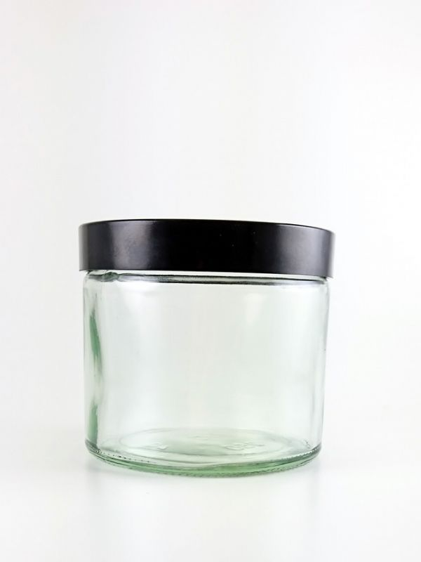 Ointment Jar 250ml with Lid 1