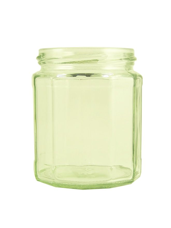 Jam Jars Dodec Glass 300ml/12oz