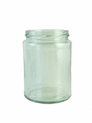 Love jam jars | Jam Jars Round Glass 500ml (x36)