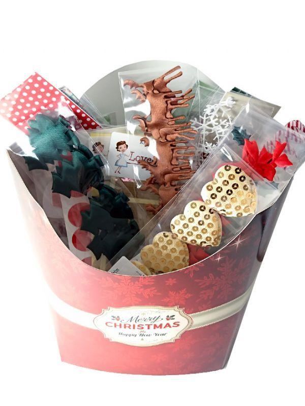 Bumper Jarcessorise Pack - Christmas 50 1