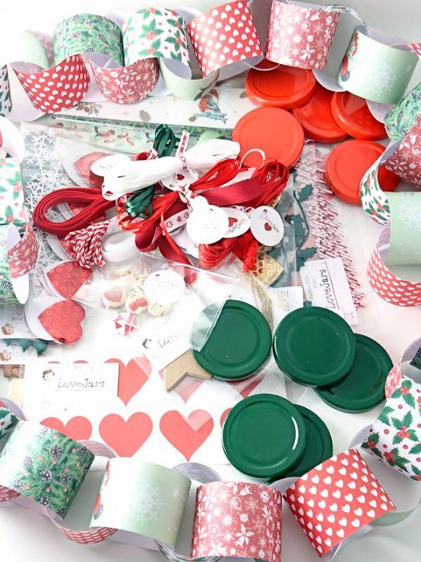 Bumper Jarcessorise Pack - Christmas 50 2
