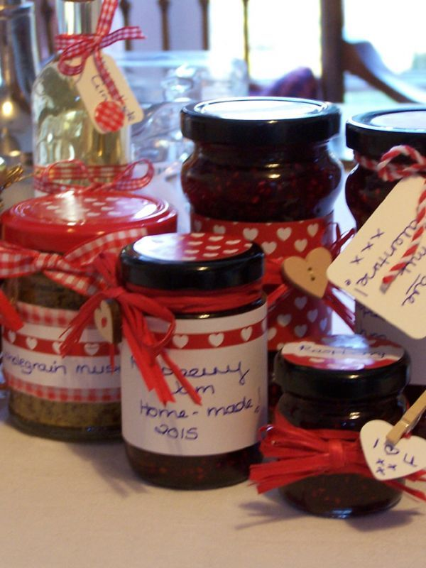 Preserving Class: Last Minute Christmas Gifts