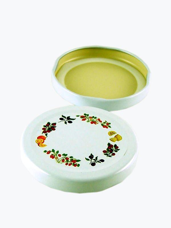 Jar Lid 063 7