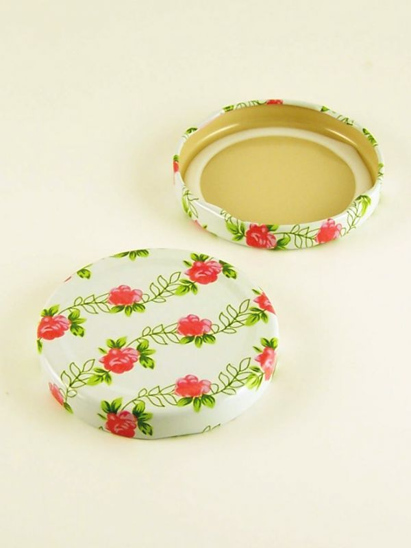 Jar Lid 063 Summer Frocks 3