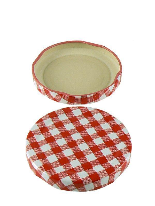 Jar Lid 063 6