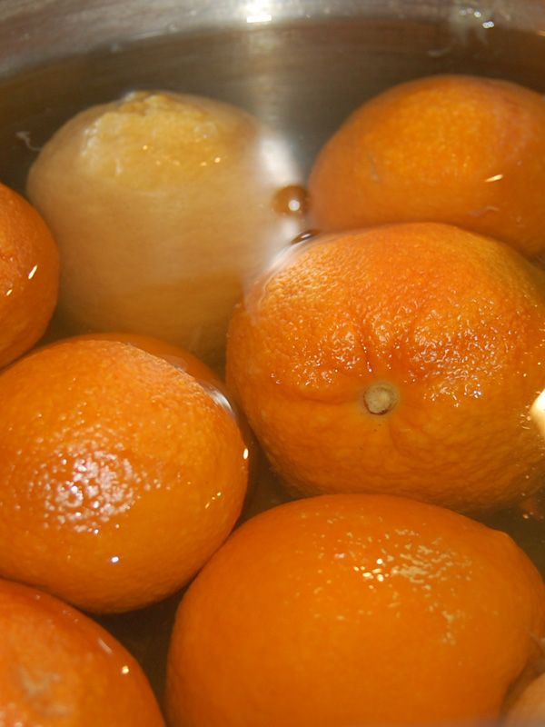 Preserving Class: Marvellous Marmalade