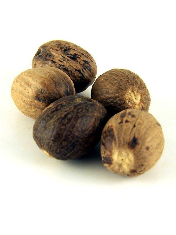 Whole Nutmeg 5 Pack