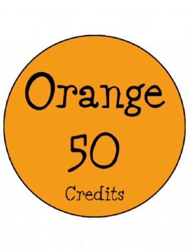 Label Design Credits: Orange