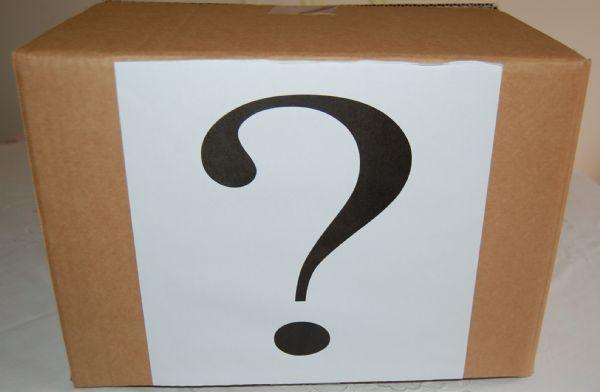 Bargain Box 1