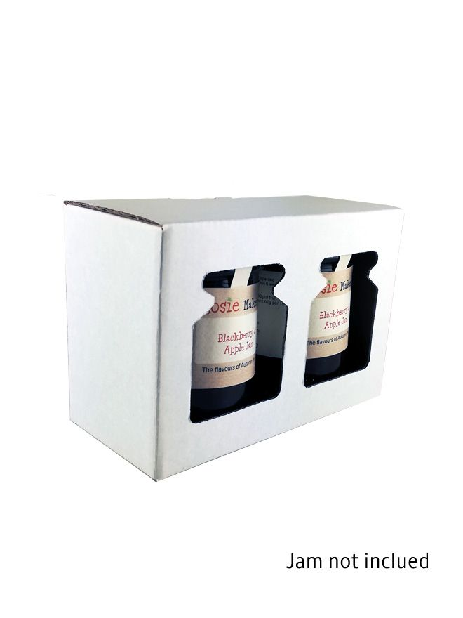 Gift Boxes & Bags | Display & Point of Sale from Love Jars' online