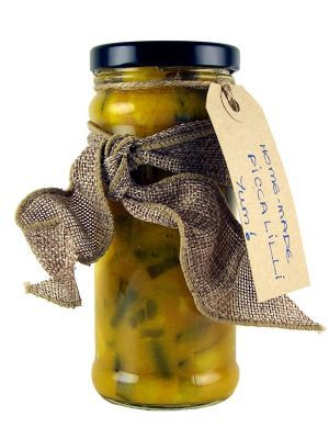 Love jam jars | H Hessian Ribbon