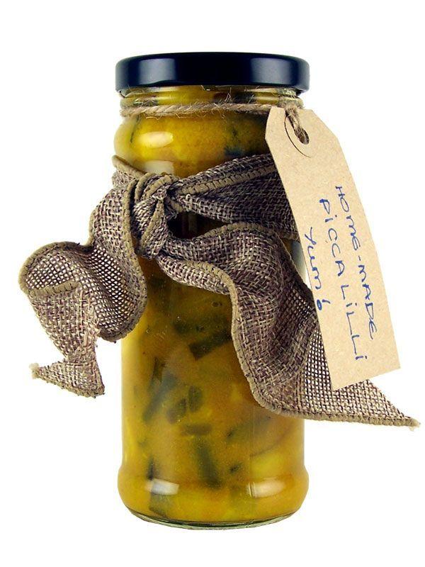 Jar Wrap Ribbon Hessian Natural 1m
