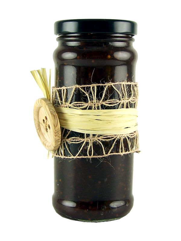 Jar Wraps - Rustic Netting 50cm