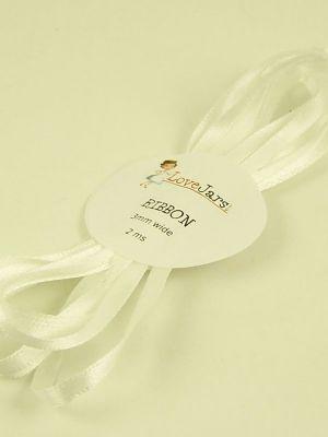 Love jam jars | C White Ribbon