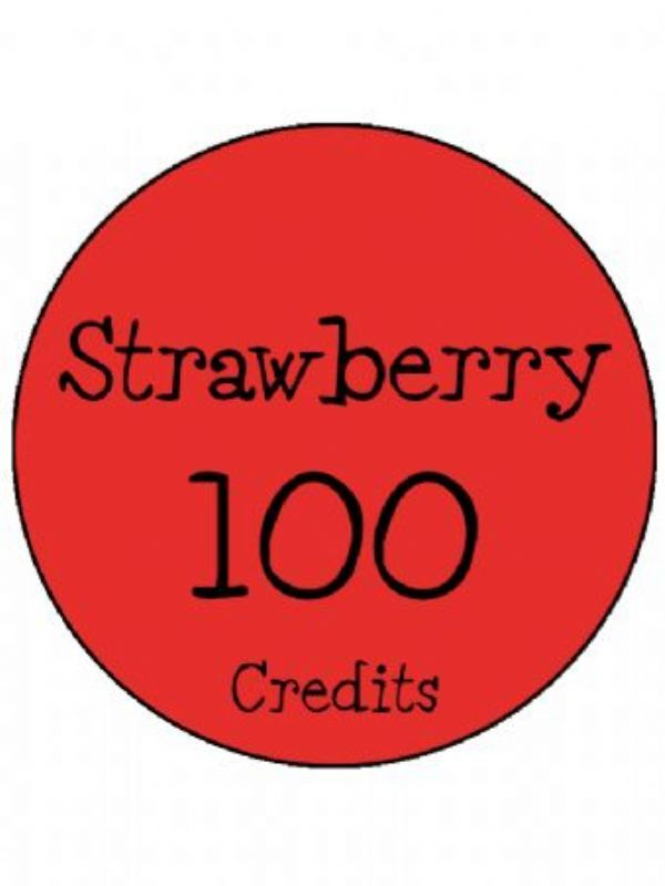Label Design Credits: Strawberry