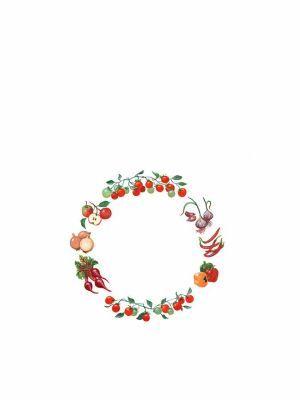 Love jam jars | G Classic Vegetable Lid Topper