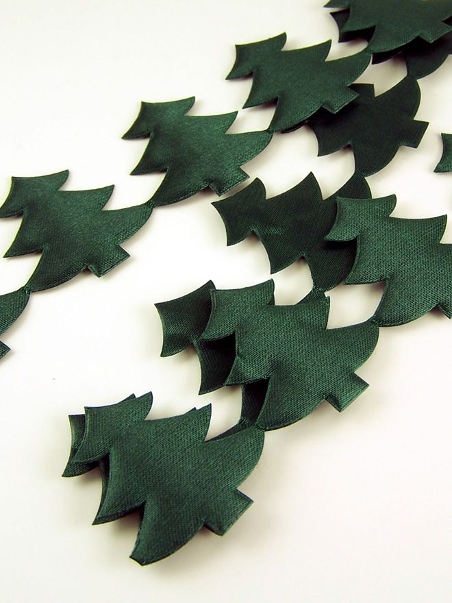 Christmas Tree Trim 50cm