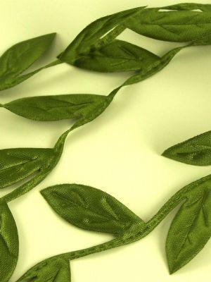 Love jam jars | G Moss Green Leaf Trim