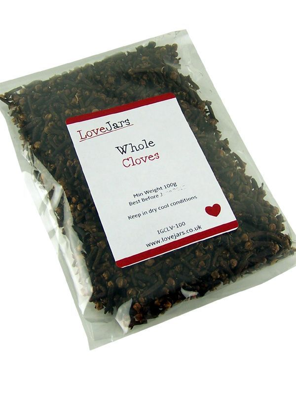 Whole Cloves 100g 2