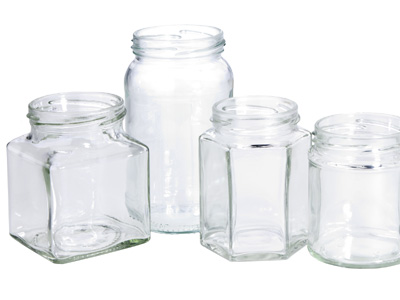 Love jam jars | Jam Jars for Artisans Glass Jars & Bottles in bulk packs for Artisan producers or active home preservers.