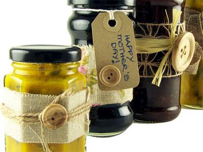 Love jam jars | Naturals