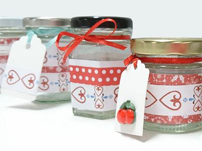 Love jam jars | Nordic House