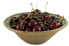 How to make Maraschino Cherries
