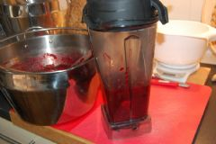 How to make Smooth Beetroot Chutney