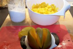 How to make Mango Chutney